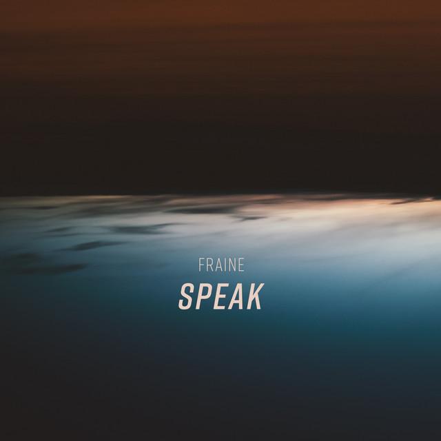 Speak - Single