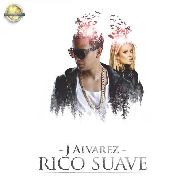Rico Suave album cover