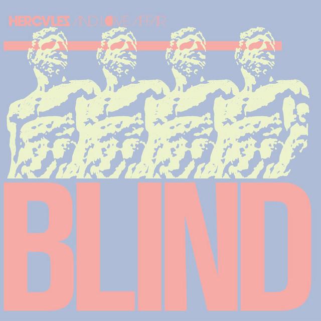Blind - Frankie Knuckles Remix
