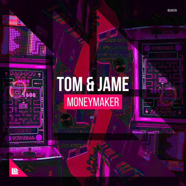 Tom & Jame - Moneymaker