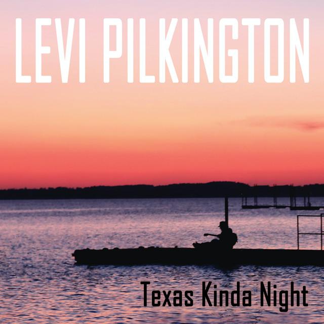 Kick It-Levi Pilkington
