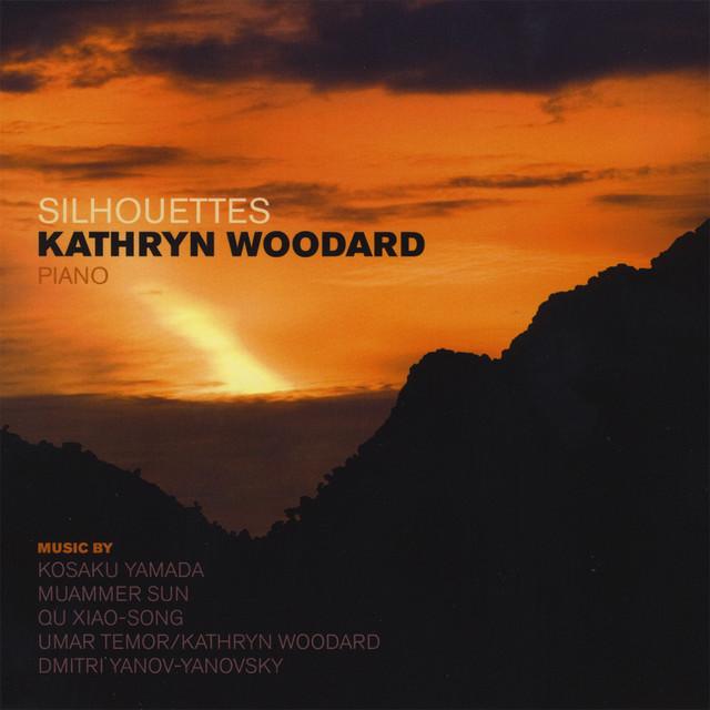 Kathryn Woodard