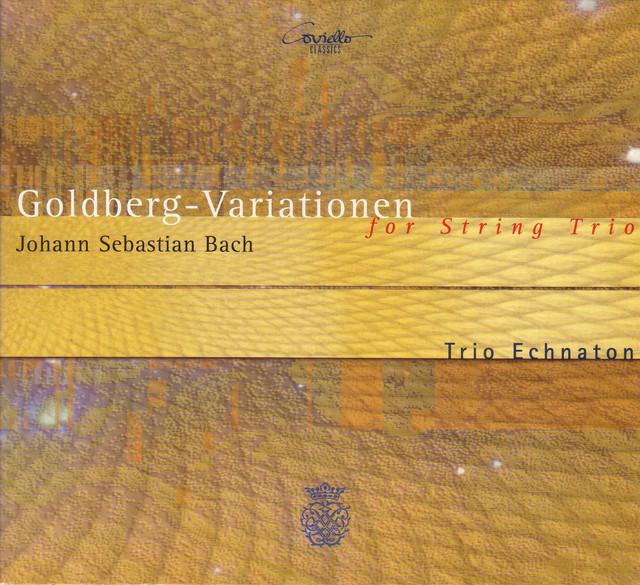Goldbergvariationen