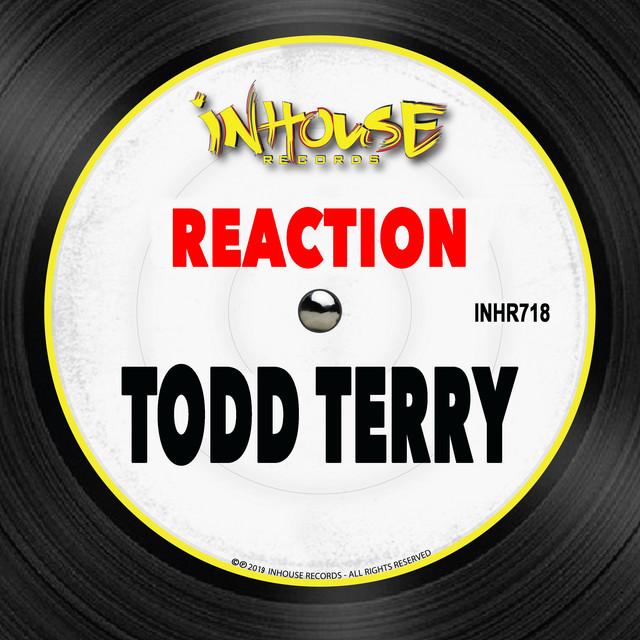 Todd Terry jetzt auf 1st House Radio