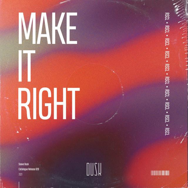 Make It Right Image