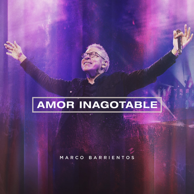 Amor Inagotable (En Vivo)