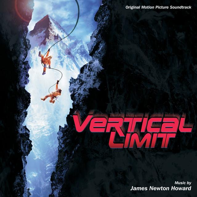 Vertical Limit (Original Motion Picture Soundtrack) - Official Soundtrack