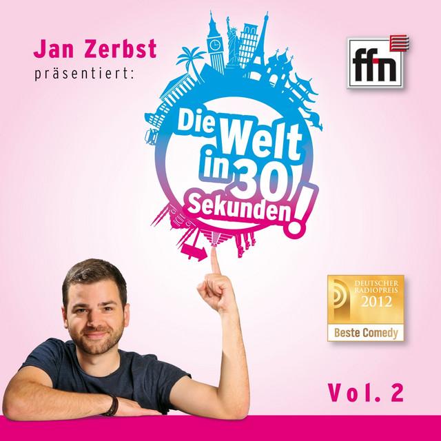 radio ffn - Die Welt in 30 Sekunden, Vol. 2