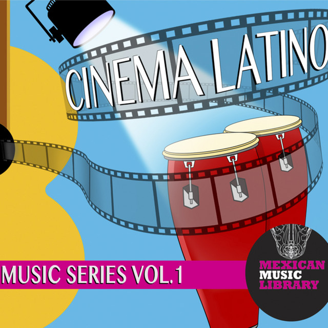 Cinema Latino Vol. 1