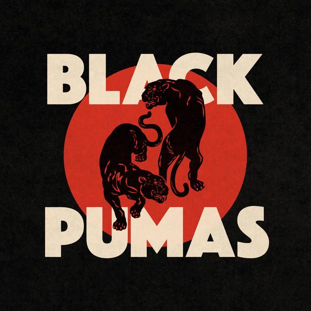 Black Pumas  Black Pumas :Replay