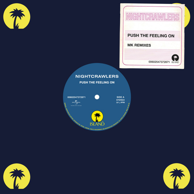 Flawless (Phunk Investigation Vocal Mix) · The Ones
