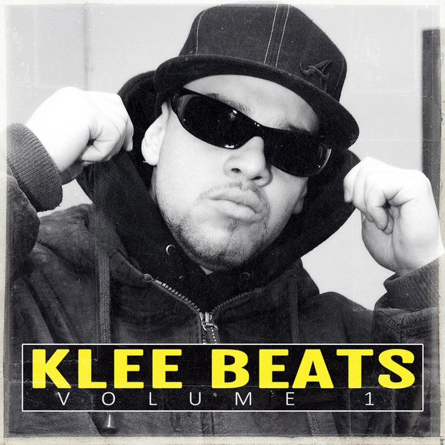 Klee Beats (Volume 1) [Instrumental]