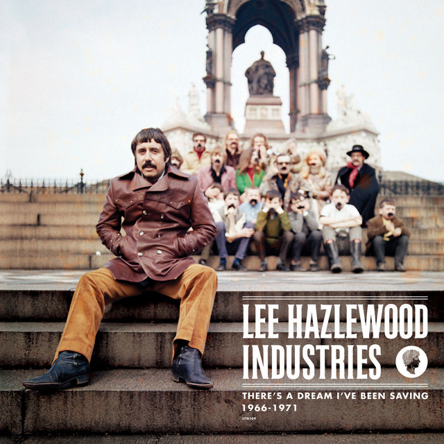 Won T You Tell Your Dreams A Song By Lee Hazlewood On Spotify