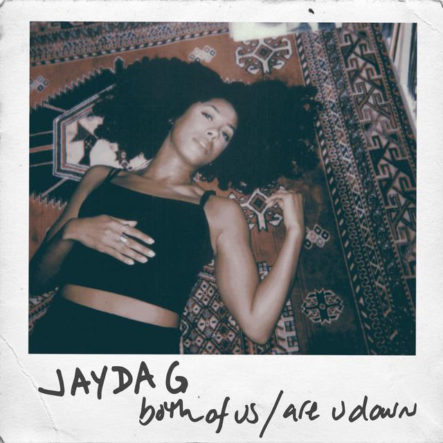Both Of Us (Jayda G Sunset Bliss Mix)