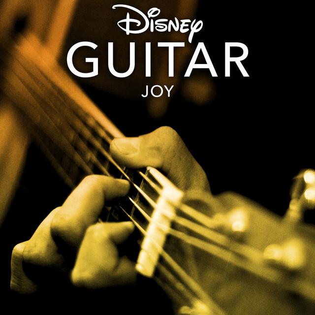 Disney Guitar: Joy