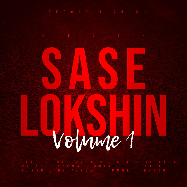 Stuff Sase Lokshin, Vol. 1