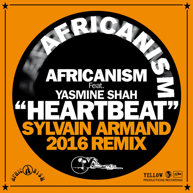 Heartbeat - Sylvain Armand Remix