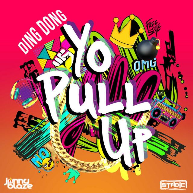 Yo Pull Up