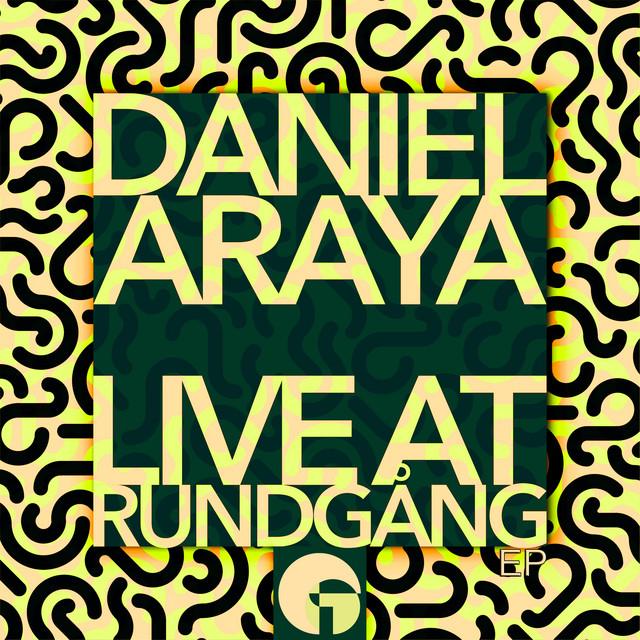 Live at Rundgång EP
