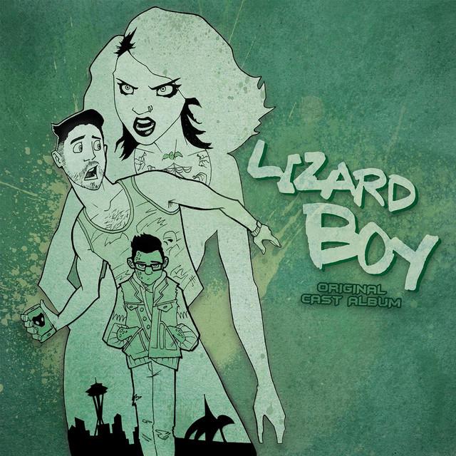 Lizard Boy: A New Musical