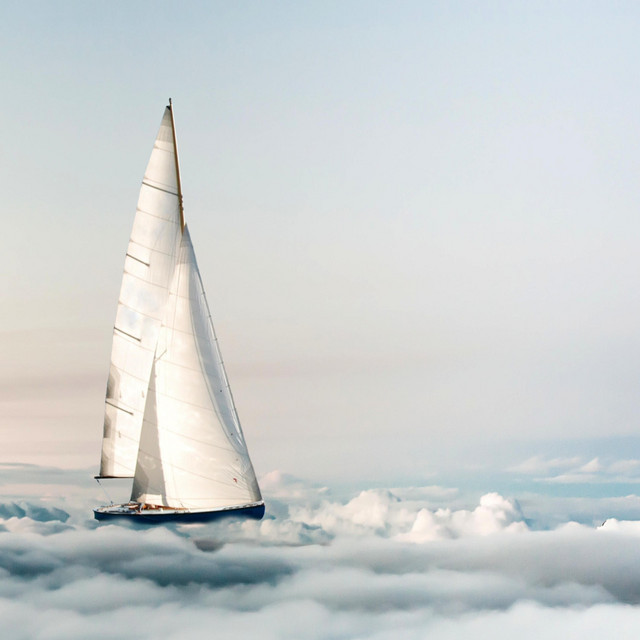 Sail Above