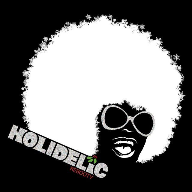 Holidelic: Rebooty