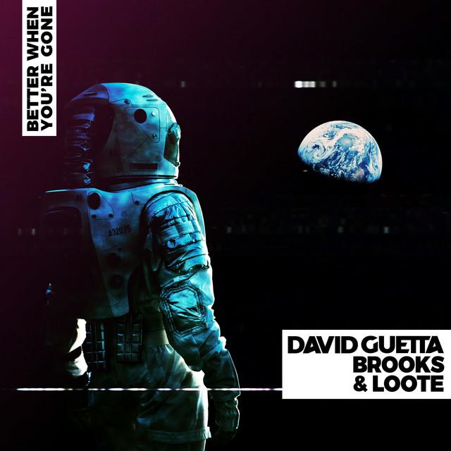 David Guetta Better When You're Gone acapella