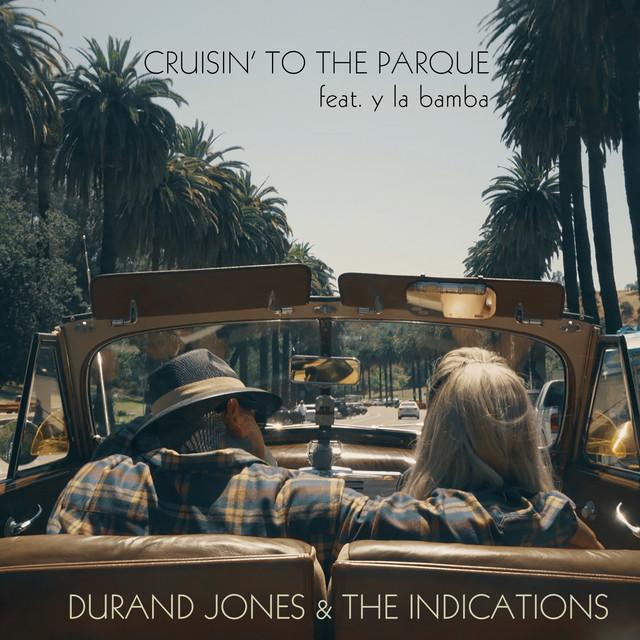 Cruisin' To The Parque feat. Y La Bamba