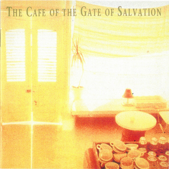 The Cafe of the Gate of Salvation