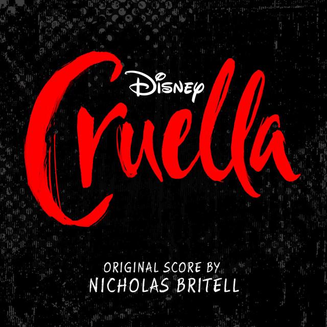 Cruella (Original Score)