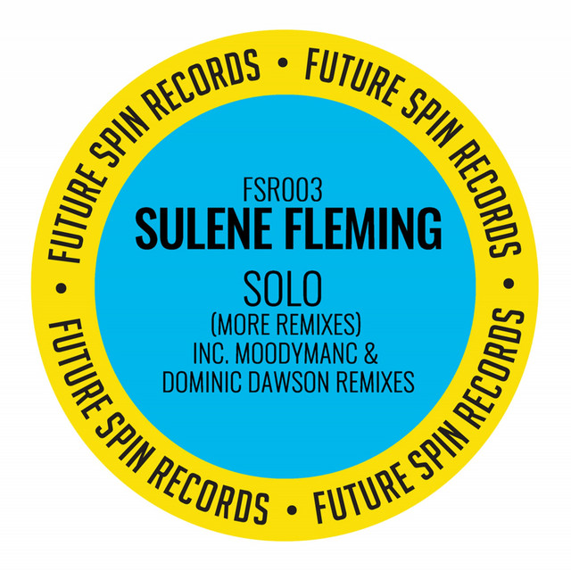 Solo (More Remixes) Image