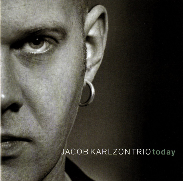 Jacob Karlzon Trio
