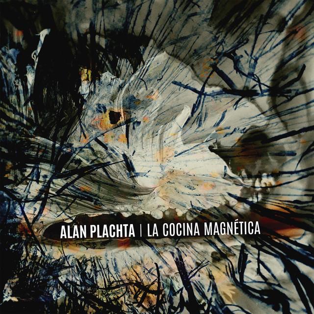Album La Cocina Magnética by Alan Plachta