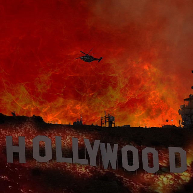 Hollywood is Hell