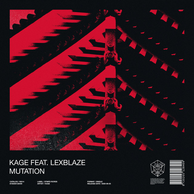 Mutation, a song by Kage, LexBlaze on Spotify