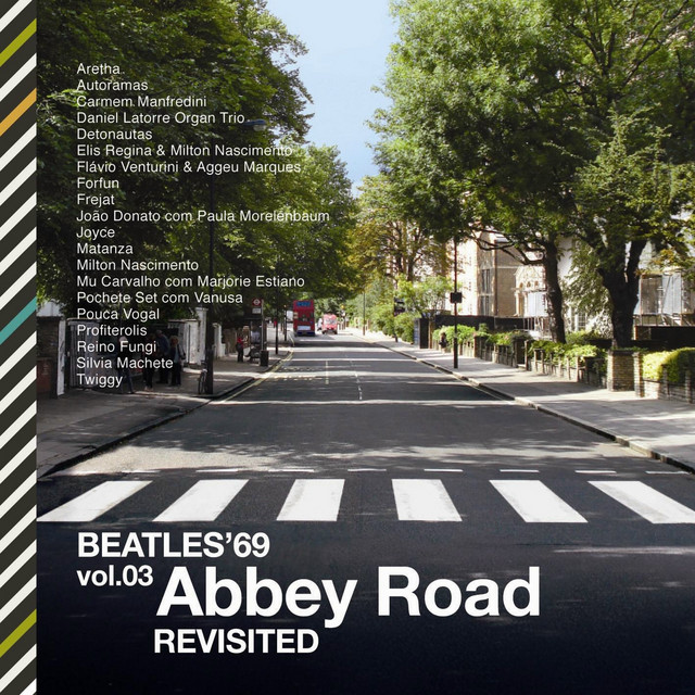 A Tribute to the Beatles '69, Vol. 3: Abbey Road Revisited