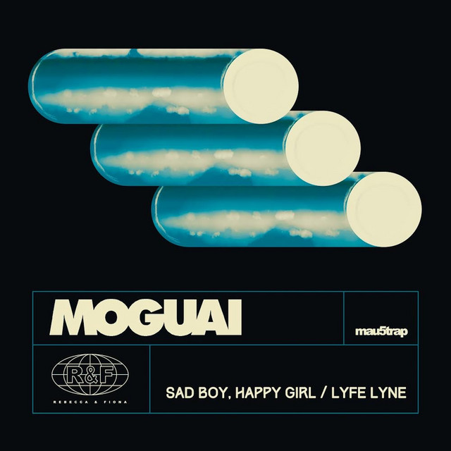 Sad Boy, Happy Girl / Lyfe Lyne