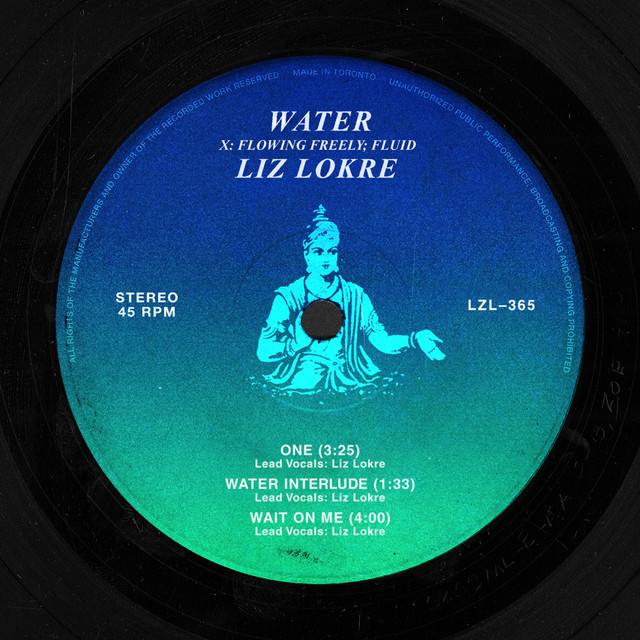 WATER (EP) Image