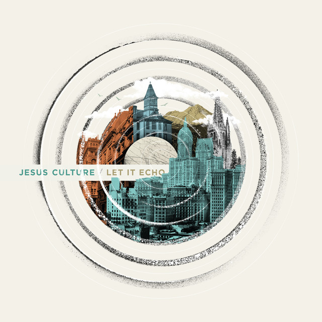Jesus Culture album cover