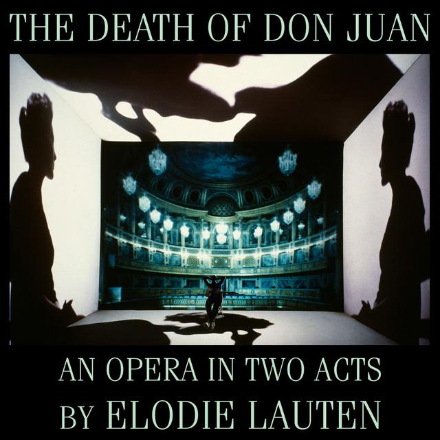 Lauten: The Death of Don Juan