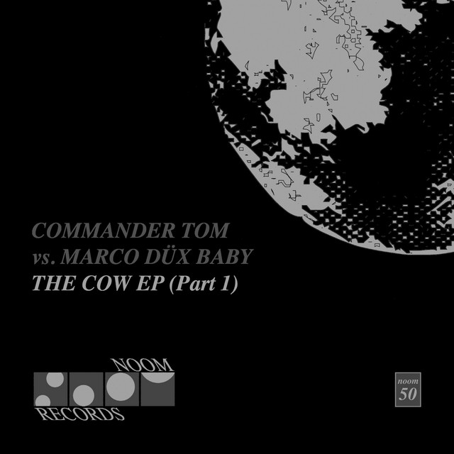 The Cow EP (Part 1)