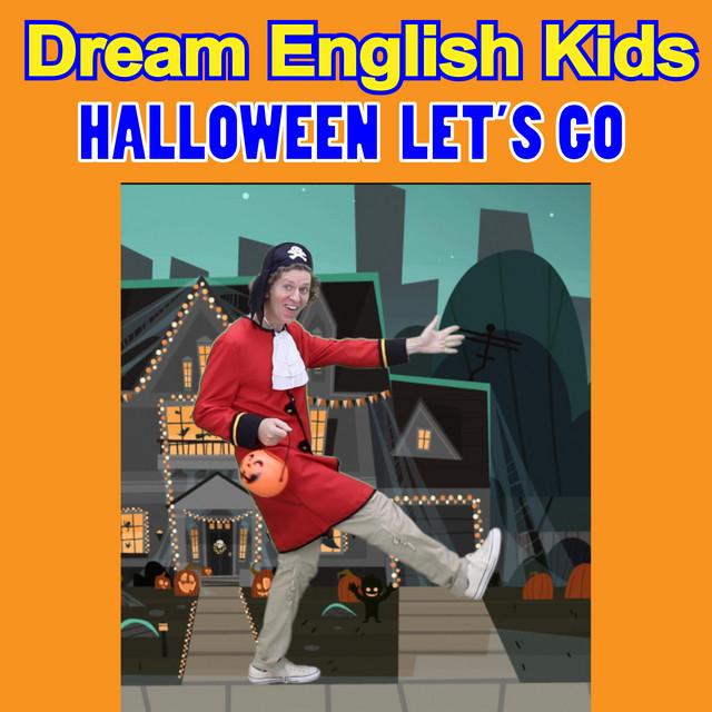 Halloween Let's Go