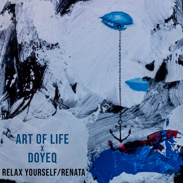 Relax yourself / Renata