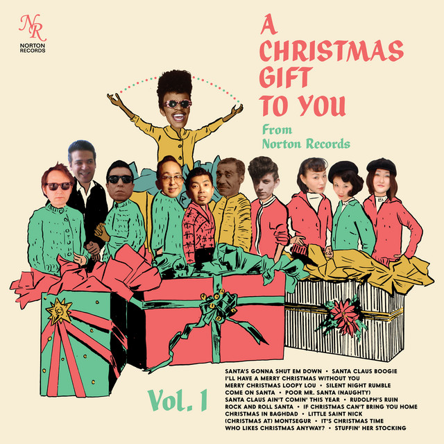 A Christmas Gift to You from Norton Records, Vol. 1