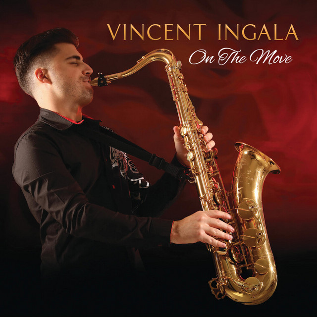 On The Move album cover