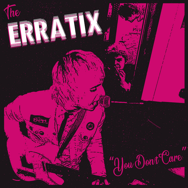 The Erratix