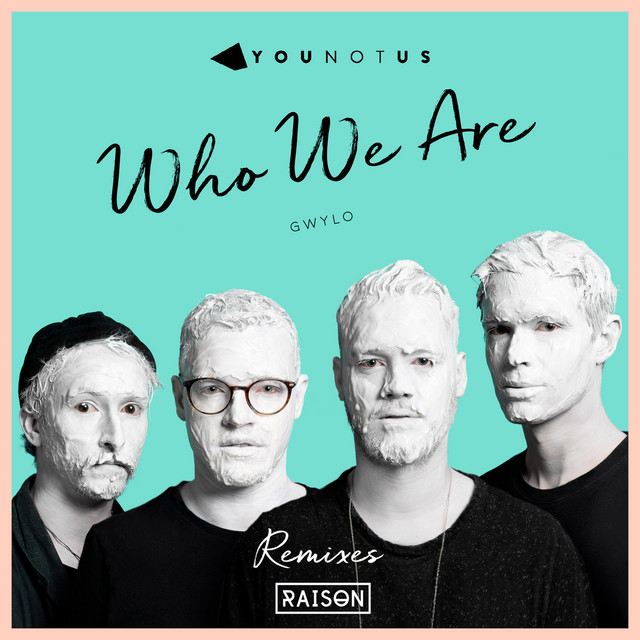 Who We Are - Koby Funk Remix