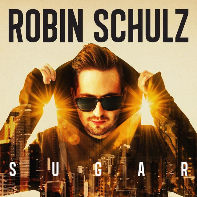 Robin Schulz & Moguai & Solamay - Sugar
