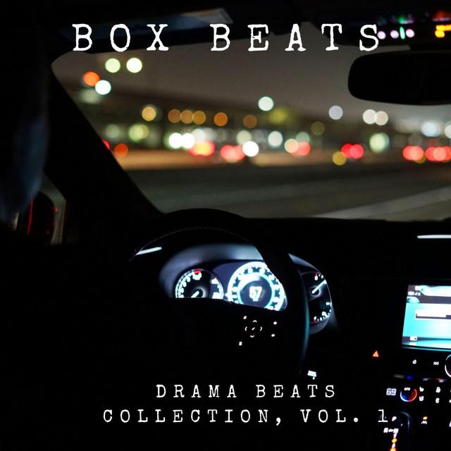 Drama Beats Collection, Vol. 1