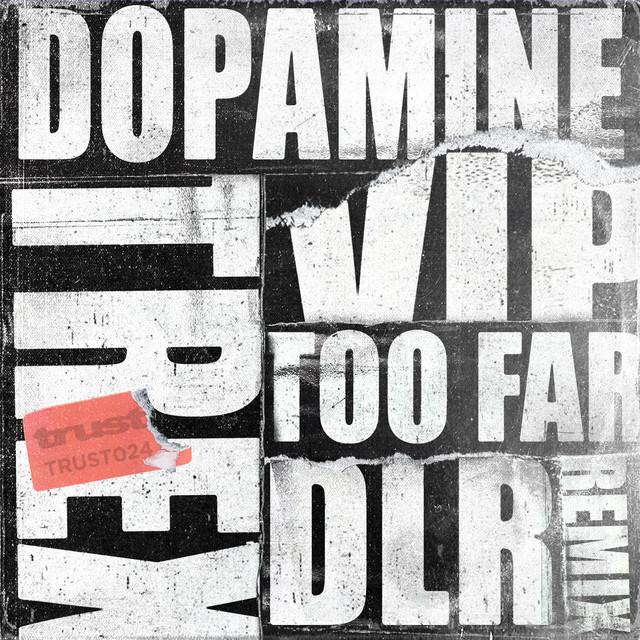 Too Far - DLR Remix
